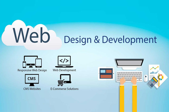 Best Website & Web Portal Development Services